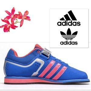 Adidas PowerLift 2.0 Weightlifting Shoe (New)